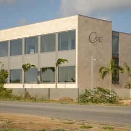 OFFICE BUILDING CATC