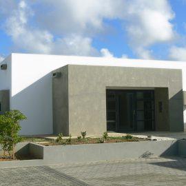 OFFICE BUILDING KAYA SEOUR BARTOLA