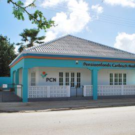 PENSIOENFONDS CARIBISH NEDERLAND