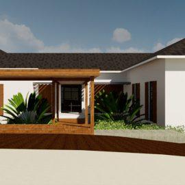 Sabadeco Terrace #42