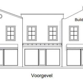 Commercial Building Kaya Grandi