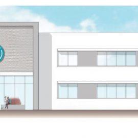 Web New Headquarters